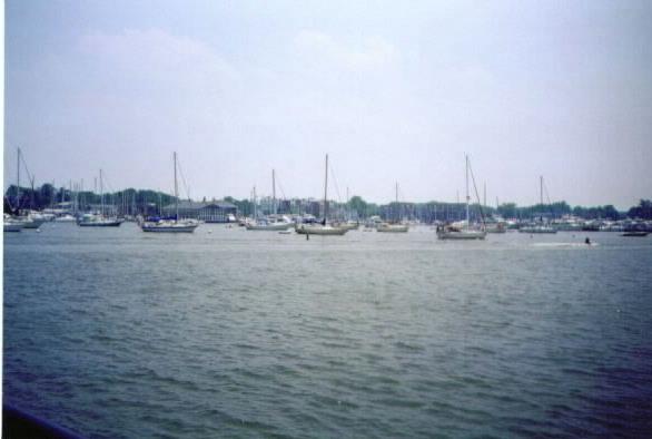 01-Annapolis Harbor