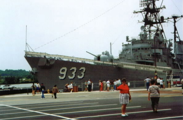 10-USS Barry at the Navy Yard