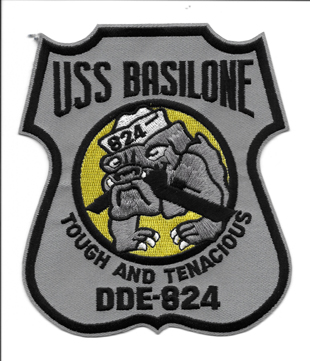 DDE 824 Patch 2