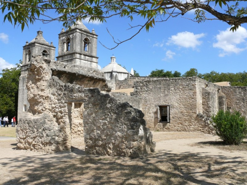 San Antonio 061