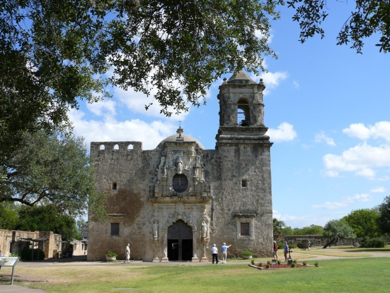 San Antonio 095