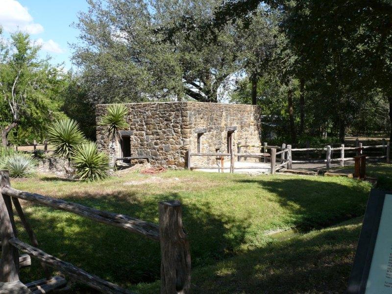 San Antonio 100