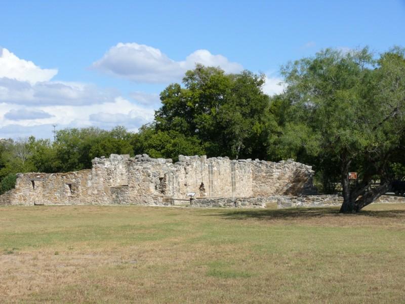 San Antonio 124