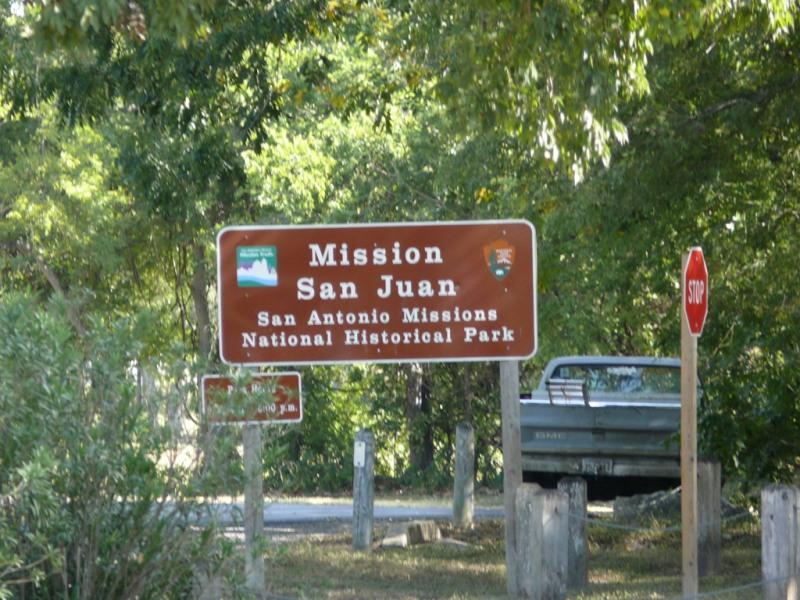San Antonio 129