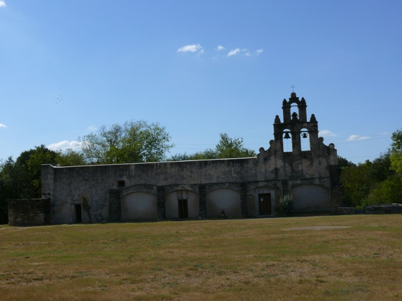 San Antonio 130