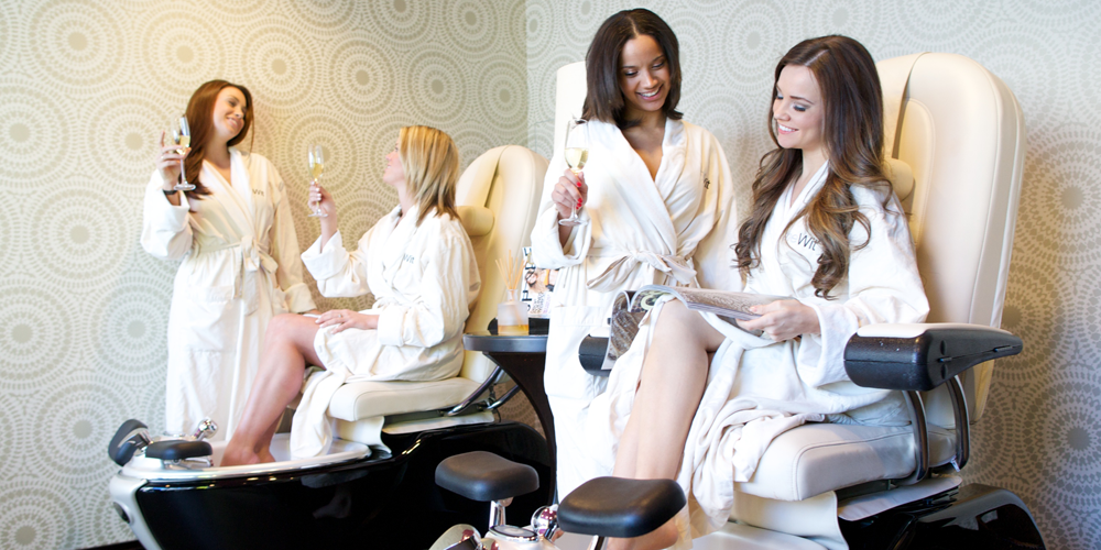 5 Spa Treatments Perfect For Spring