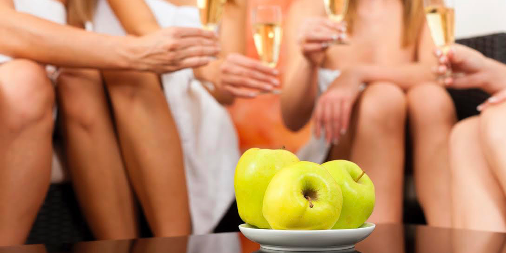 5 Ways To Have A Great Spa Day For A Bridal Party