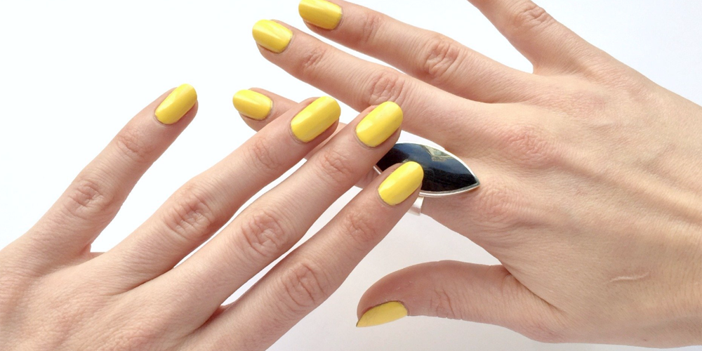 5 Trendy Nail Polish Colors Perfect For Summertime