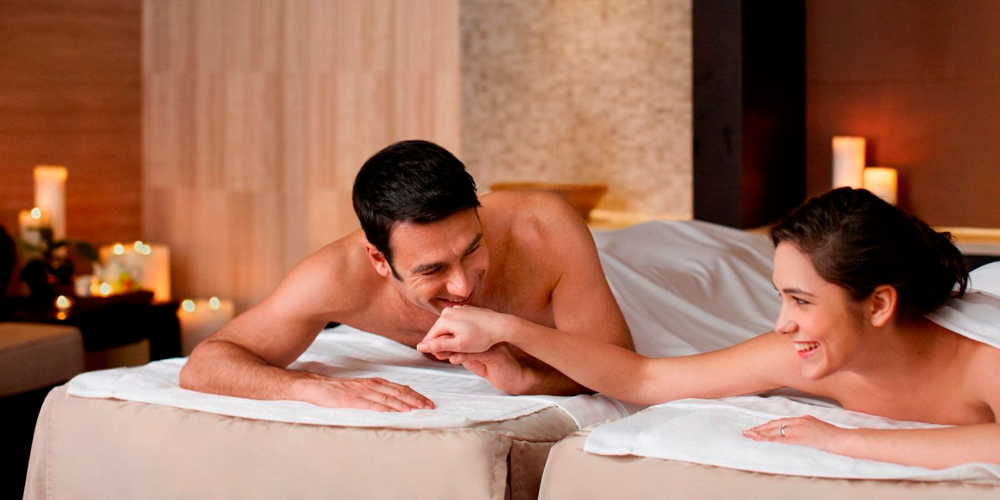 Romantic Spa Activities To Do For Valentine's Day
