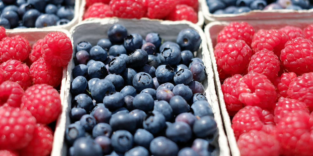 The Best Anti-Aging And Anti-Inflammatory Foods