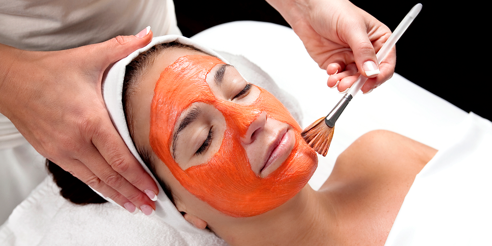 4 Fall Spa Treatments To Try