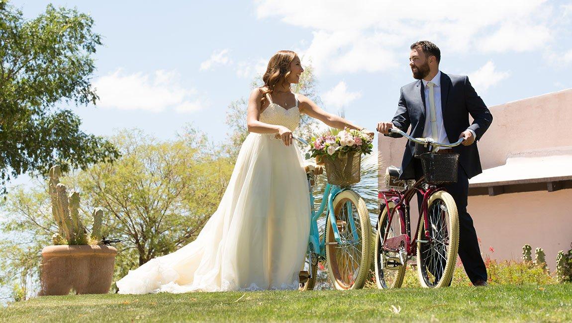 Wedding Photographer in Tucson, AZ   Steven Palm Pgotography