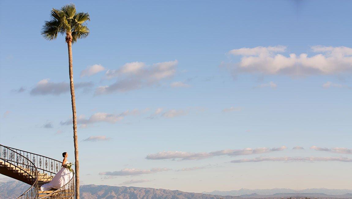 The Best Wedding Photographer in Tucson, AZ