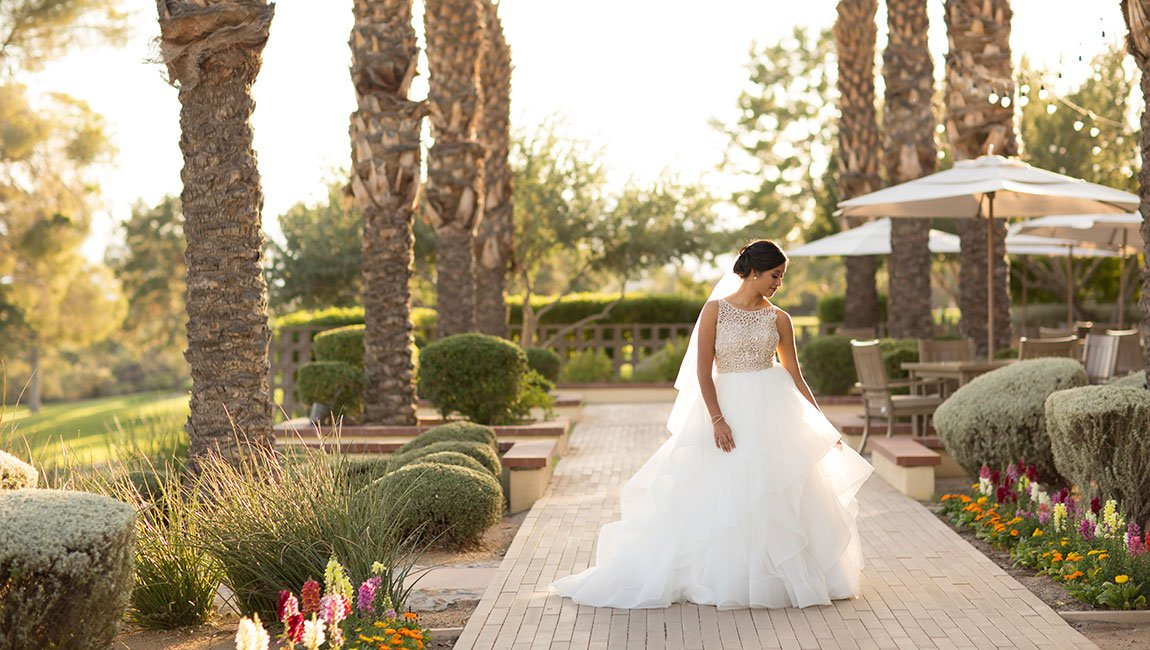 Wedding Photographer in Tucson, AZ | Steven Palm Photography