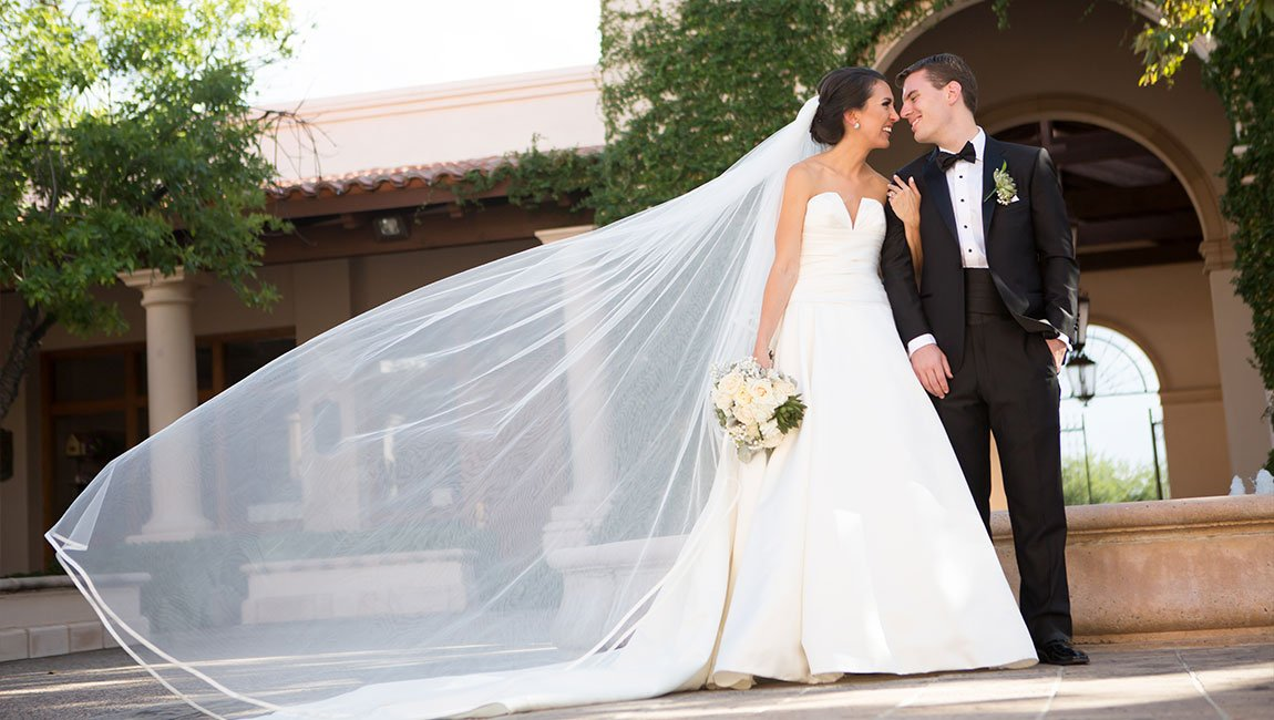 Wedding Photographer in Tucson, AZ | Steven Palm Pgotography