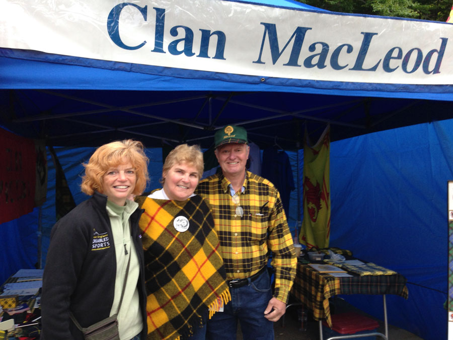 Clan MacLeod