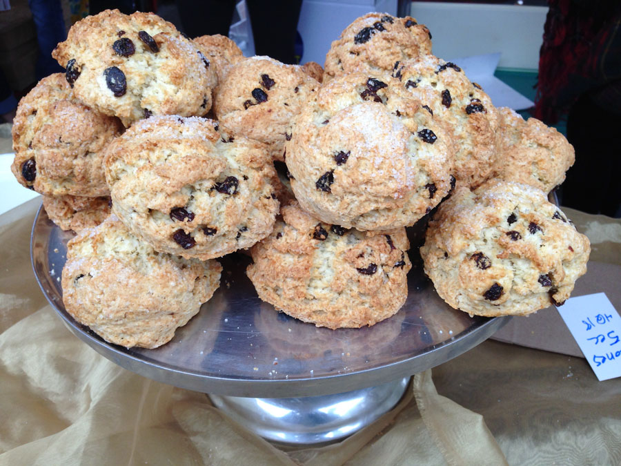 Scones done right!
