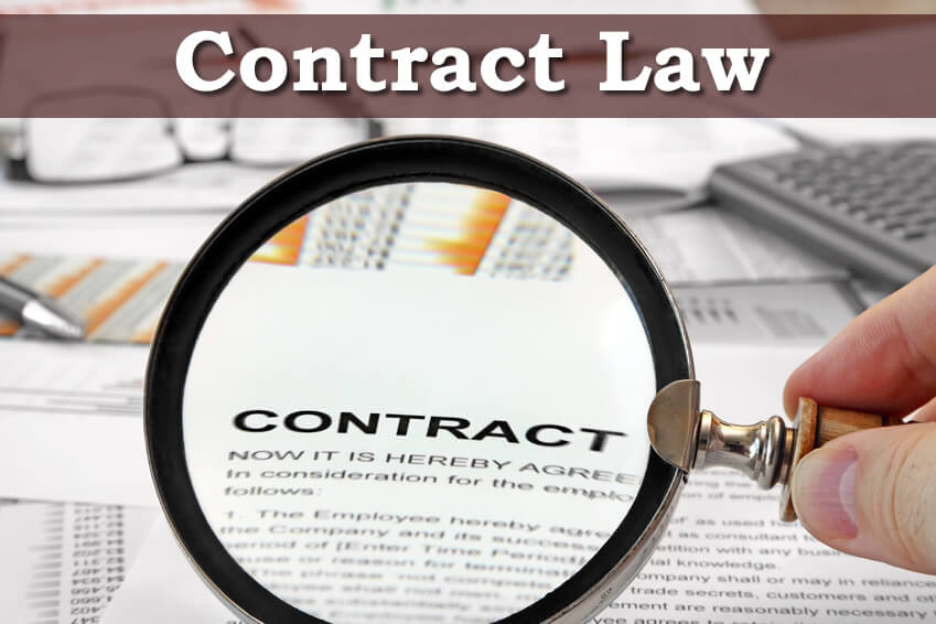 Contract-law-lawyer