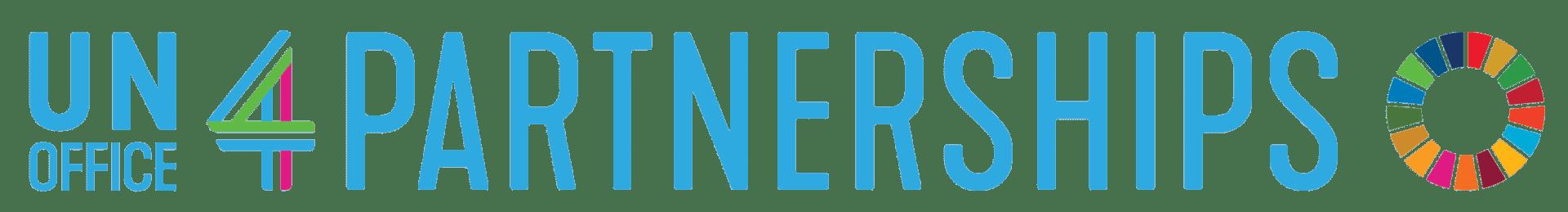 UN4 Partnership July2019_No emblem_Horizontal Full Color