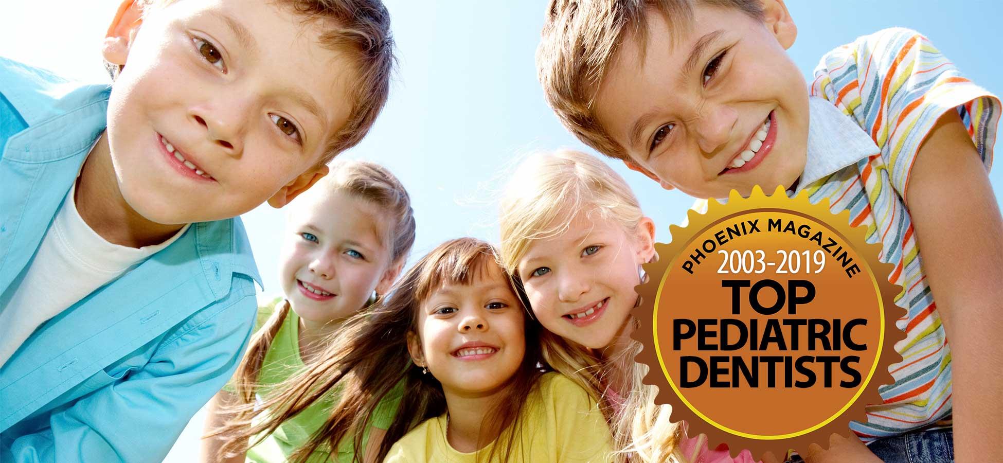 Best Pediatric Dentist AZ