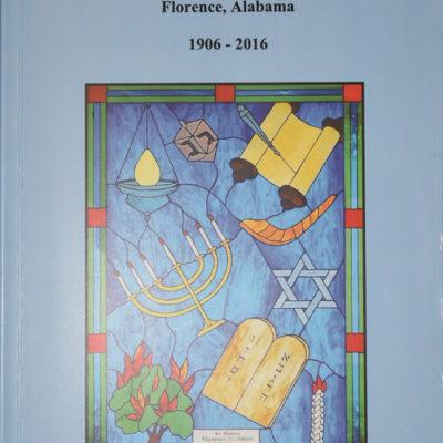 Temple B'nai Israel Book
