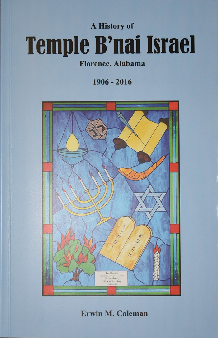 Temple B'nai Israel Book