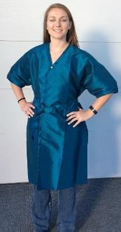 Client Wrap's / Kimono's