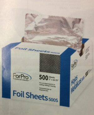 Foils and Hi-lite papers
