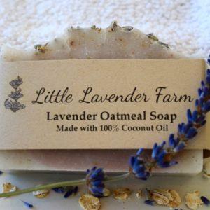 Little Lavender Farm