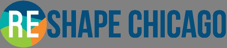 ReShape-Chicago logo for Alternatives' ReShape Chicago Solutions Challenge