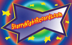 StarryNightRecords.com