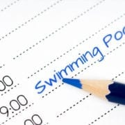 How to Create a Summer Pool Maintenance Schedule