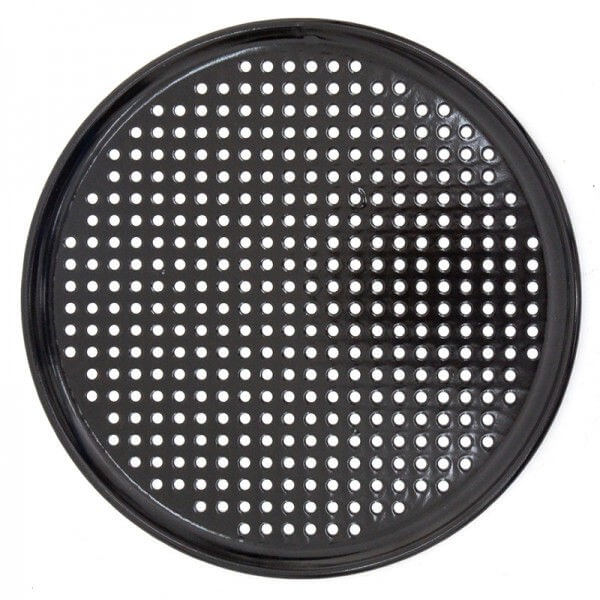 Perforated Cooking Grid
