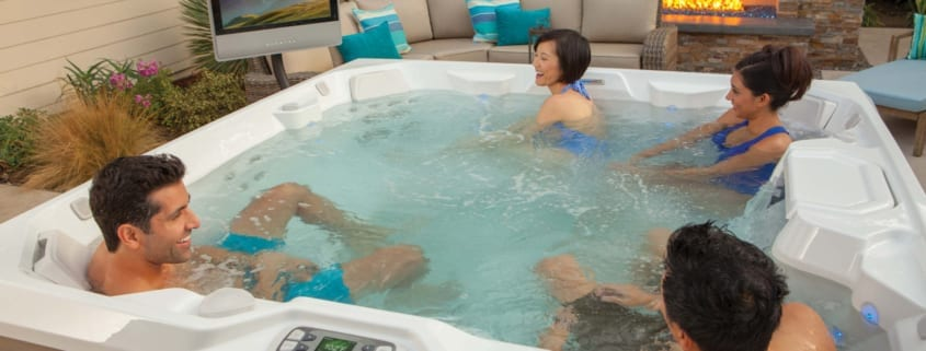 Top Accessories for Your Hot Tub