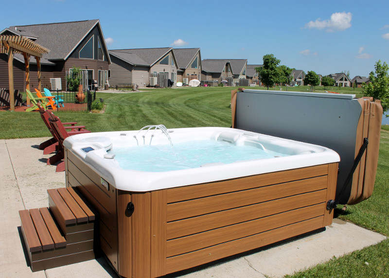 Top Accessories for Your Hot Tub | Hot Tub | Townley Pool & Spa