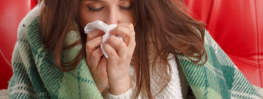 5 Tips for Staying Healthy During Cold and Flu Season