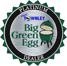 Platinum Big Green Egg Dealer