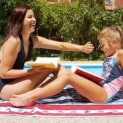 Let's Get a Heat Pump in Your Pool