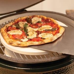 Big Green Egg Aluminum Pizza Peel