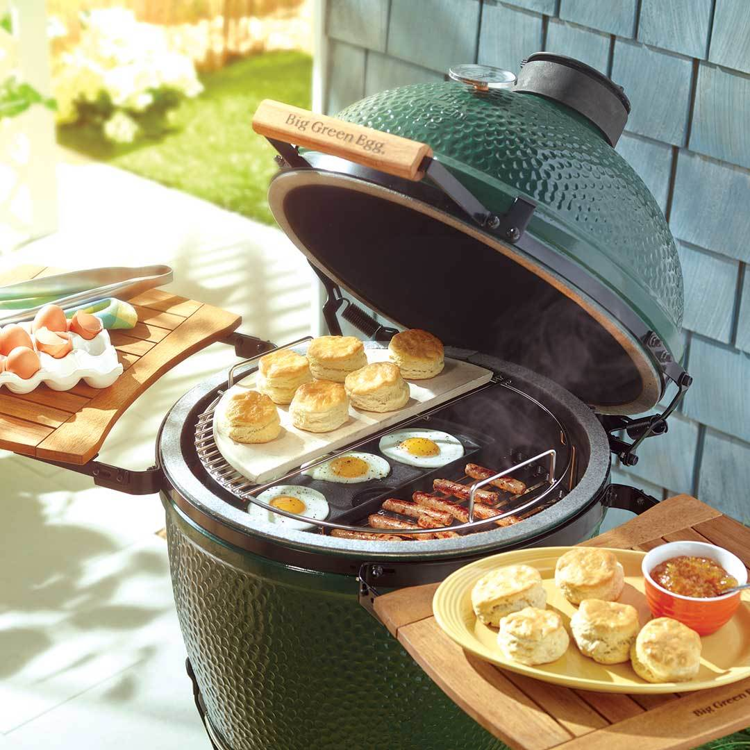 Big Green Egg EGGSpander
