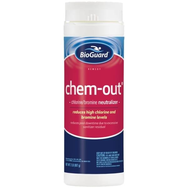 BioGuard Chem-Out