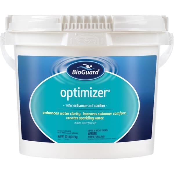 BioGuard Optimizer - 20 pounds