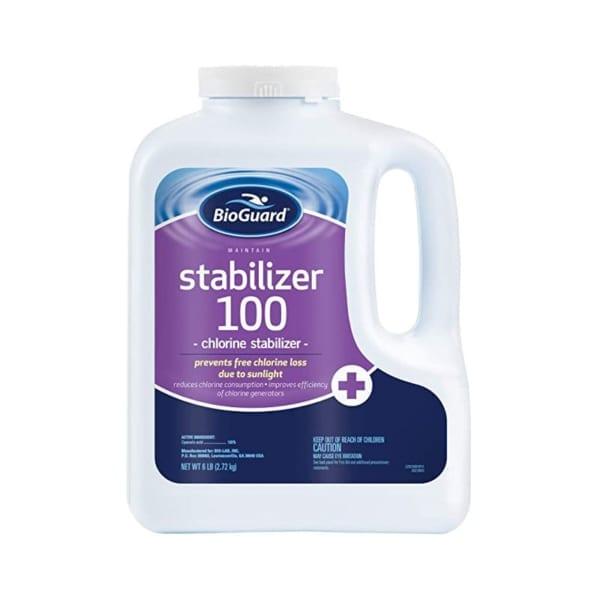 BioGuard Stabilizer 6