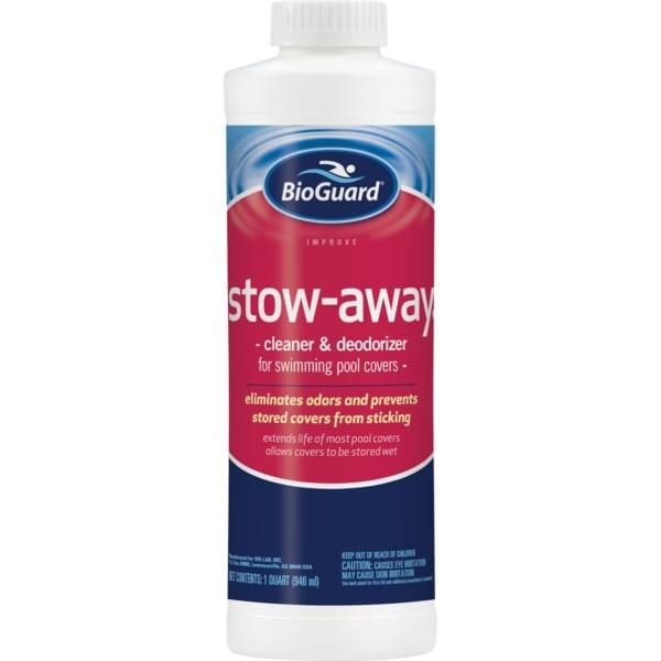 BioGuard Stow-Away