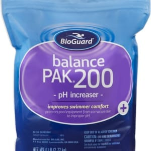 Biogard Balance Pak 200 - 6 lbs