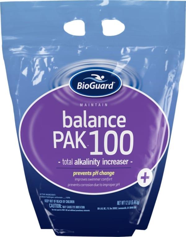 Balance Pak 100