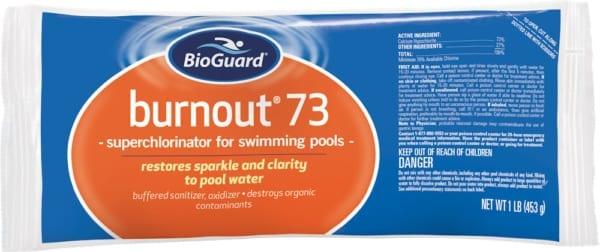 Bioguard Burnout 73