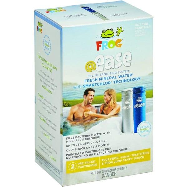 FROG @ease In-Line SmartChlor Cartridge