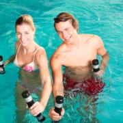 Best Tools for Your Pool Fitness Routine