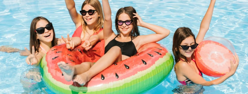 Fourth of July Water Safety Tips